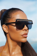 Such A Diva Shades (Black)