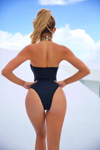 Warrior Princess One Piece Monokini