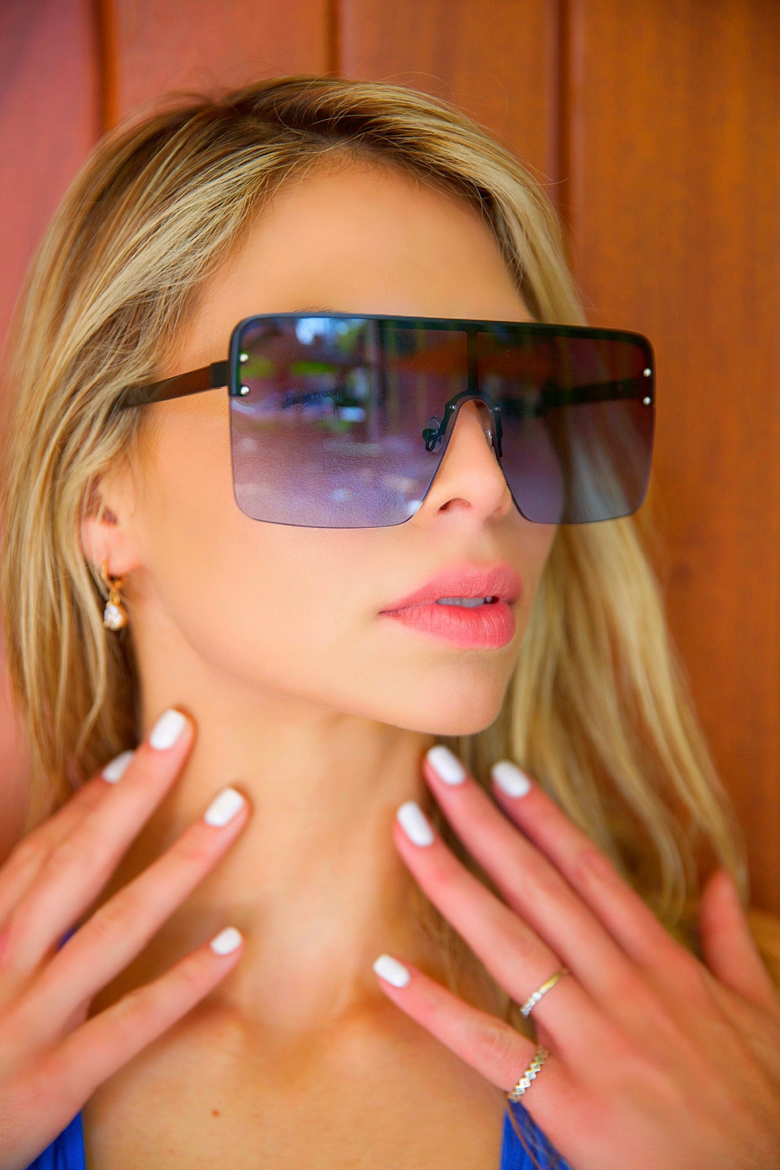 The Baddest Shades