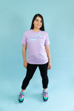 Sensational Tee - Purple