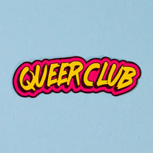 Queer Stickers - Individual