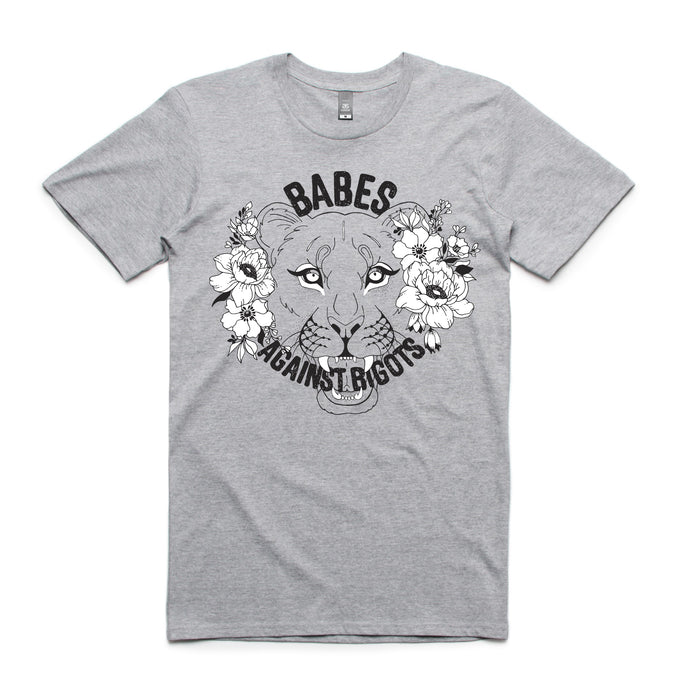 Babes Against Bigots Tee