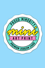 Mini Art Prints
