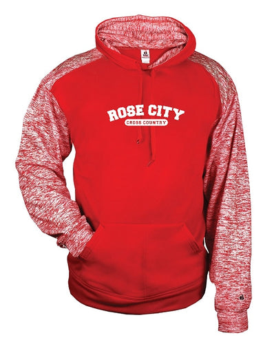 Rose City Cross Country Badger Adult 1462/ Youth 2462