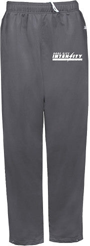 Rose City Intensity Graphite Warm Up Pants
