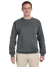 Fruit of the Loom Adult 12 oz. Supercotton™ Fleece Crew AB  82300