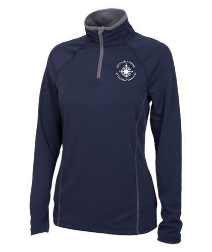6th Grade Academy CR5666 | Women's Fusion Pullover