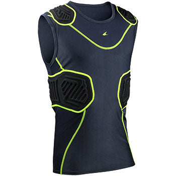 BULL RUSH COMPRESSION SHIRT FJU10 Champ pro