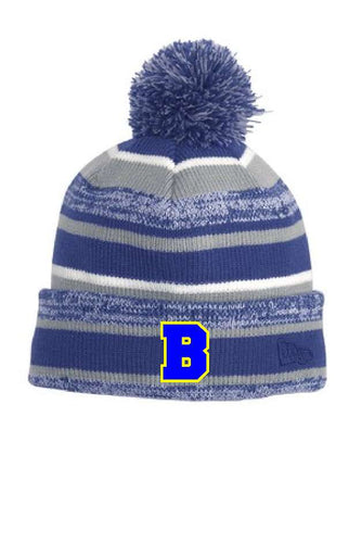 BACON BOBCATS WINTER HAT  NE902