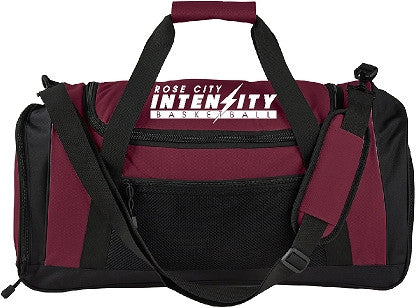 Rose City Intensity  Sport Bag