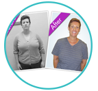 Rhonda Weight Loss Testimonial