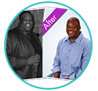 Keith Sims Weight Loss Testimonial