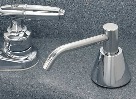 Soap Dispenser Counter Top