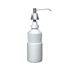 Soap Dispensers - Straight Liquid Type