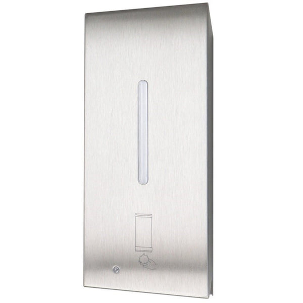 PAB-2013 Automatic Wall-Mounted Foam Soap - Hand Sanitizer Dispenser