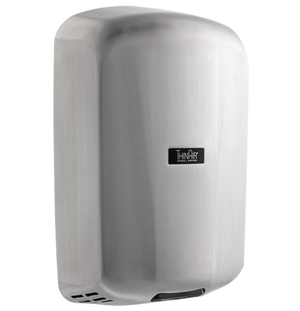 TA-ABS White & SS  -  Hand Dryer - Excel Thin Air