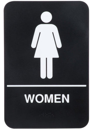 Pictogram Women - PA 3803
