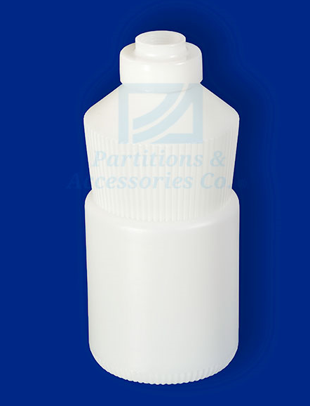 Soap Dispensers - Polyglobe Replacement Bottle
