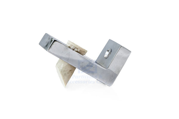 "PA53-4 Plastic Laminate Bottom Hinge Fitting for 1"" Door"