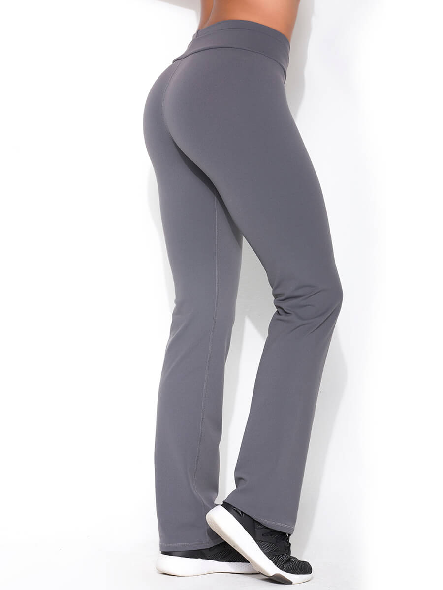 Egia gray pants