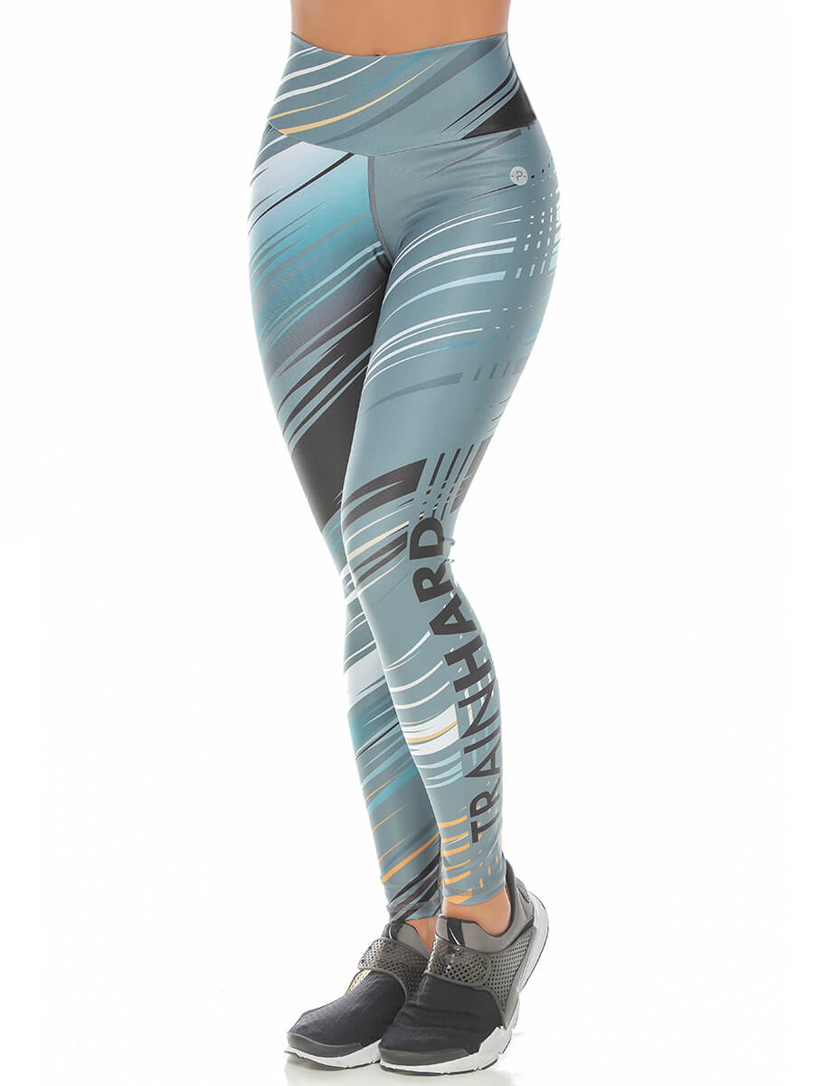 KRISTA PRINTED LEGGINGS