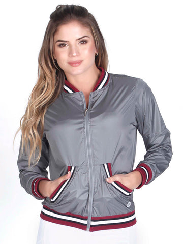 DARCY GRAY SPORTS JACKET