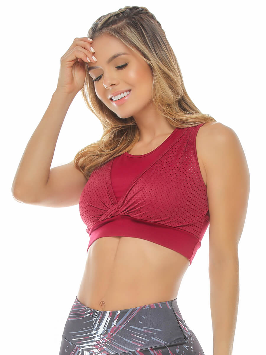 EMMA WINE SPORTS BRA