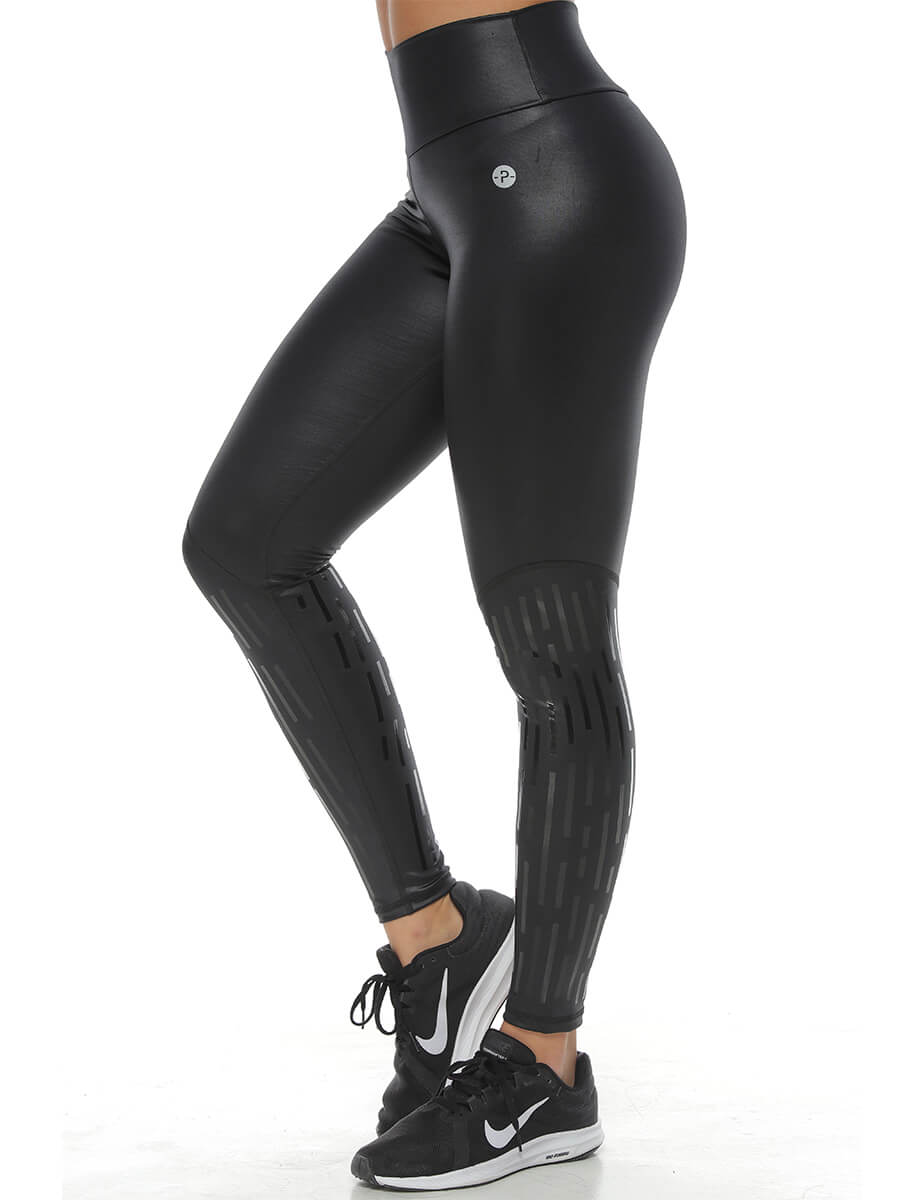BLAIR BLACK LEGGINGS