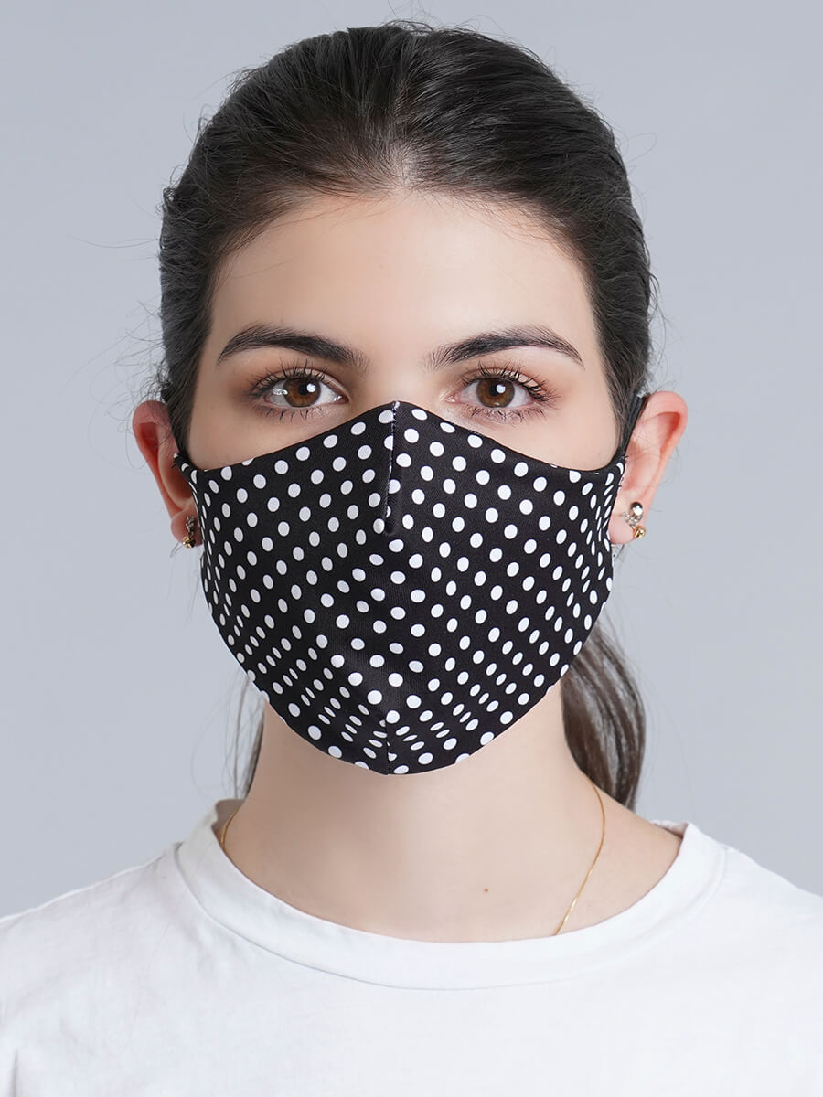 FOR EVER REVERSIBLE FACE MASK