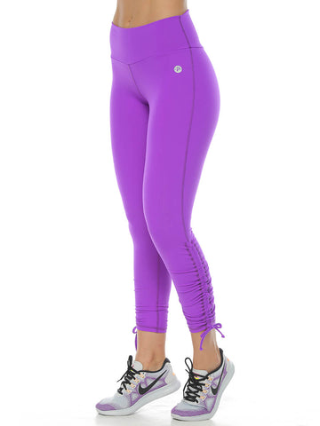 MANDY LILAC LEGGINGS