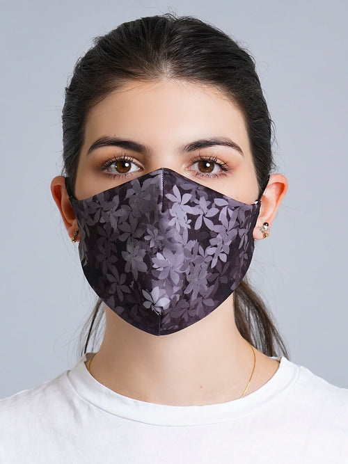 MUU REVERSIBLE FACE MASK