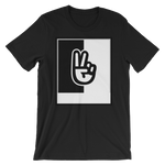 """Duces"" - Black - Streetwear by Space Is Black Apparel"