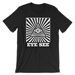 Eye See Street Wear t-shirt