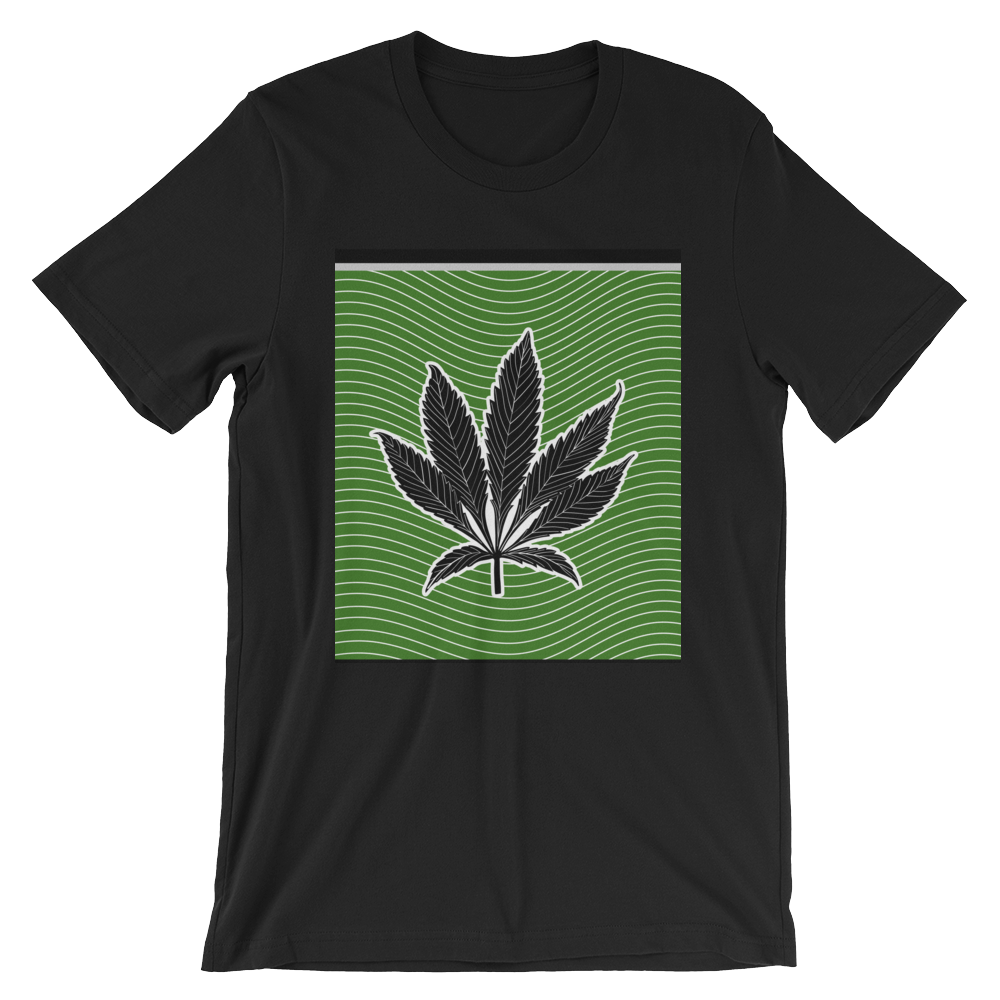 """Dank"" - S - Streetwear by Space Is Black Apparel"