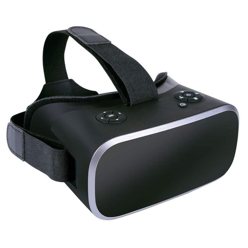 VR Headset Standalone, 3D VR Glasses Virtual Reality All in One with Built-in 5.5 inch Full HD 1080P Screen Android System for YouTube, Google Play, Games,...