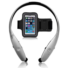 Buy Bluetooth HD Stereo Neckband for $25.00