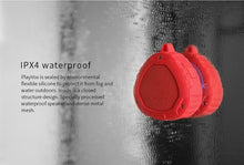 Buy Nillkin Mini Outdoor Portable Bluetooth Speaker 4.0 IPX4 Waterproof stereo sound box wireless speaker bluetooth sport for xiaomi for $25.99