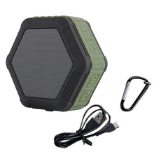 Portable Bluetooth Speaker Wireless soundbar Speakers IP65 Waterproof subwoofer sound bar speakers caixa de som dropshipping