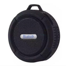 Wireless Speaker Waterproof Speaker Mini Bluetooth Speaker Radio FM