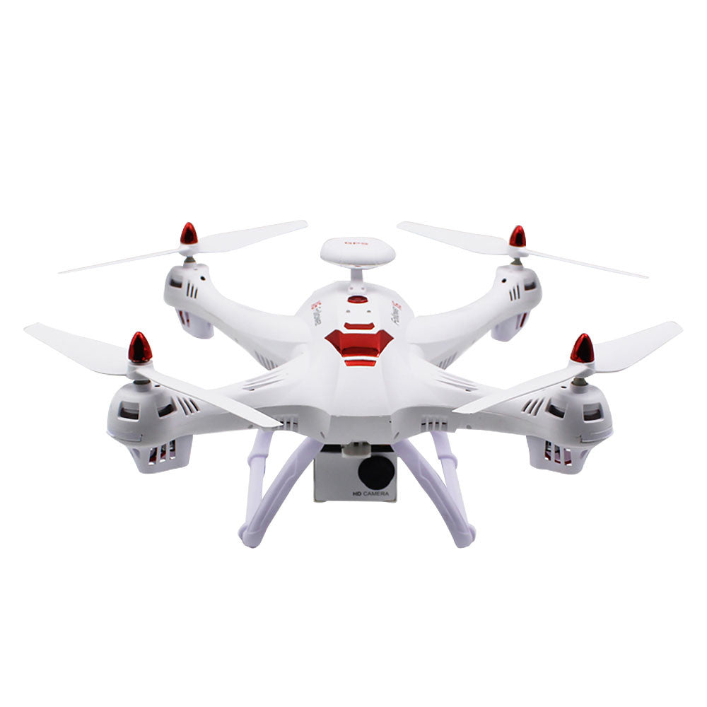 Quadcopter Helicopter Intelligent Stable Gimbal 120° FOV Wide Angle Aircraft Drone 5G WiFi FPV GPS Automatic Return Hover