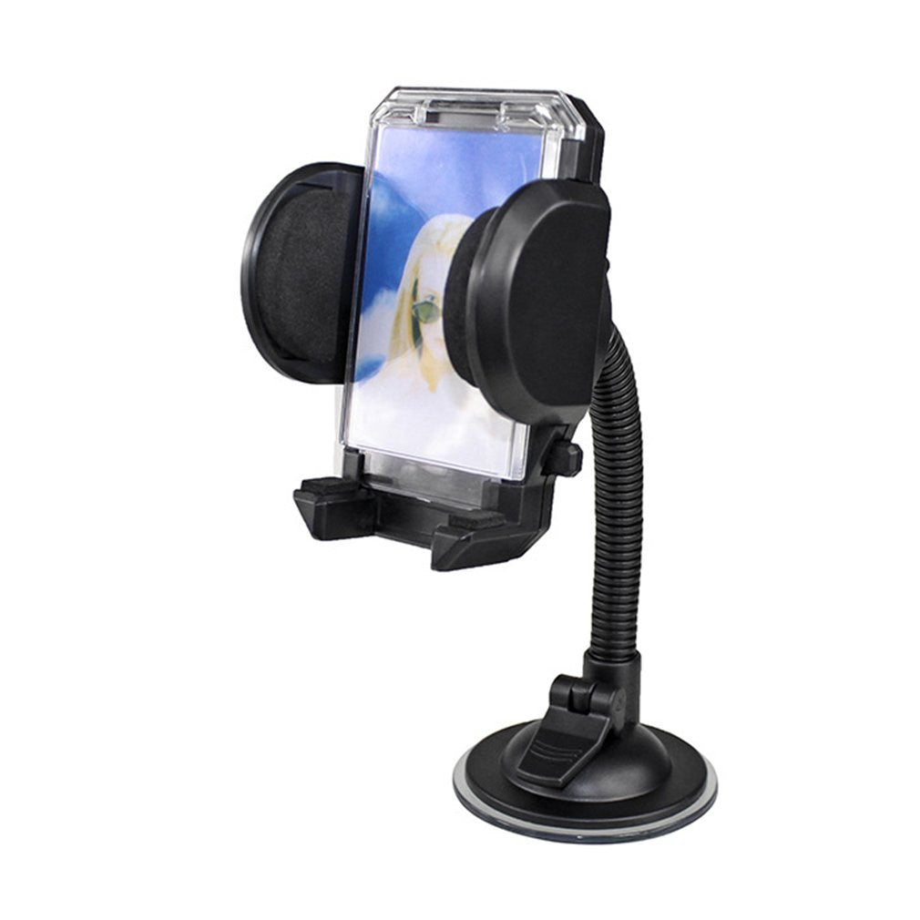 Universal Car Suction Cup Mount Holder Stand Sucker Bracket For Mobile Phone