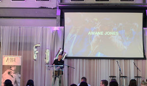 Awane Jones VR&AR