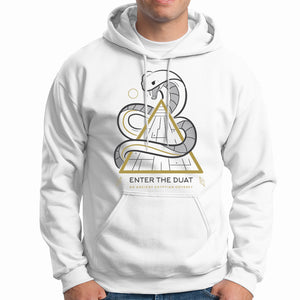 Enter the Duat - Hoodies