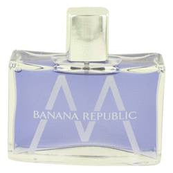 Banana Republic M Eau De Toilette Spray (Tester) By Banana Republic