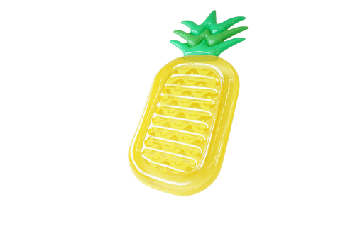 SunFloats Inflatable Pineapple Pool Floats