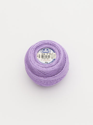 Ammee's DMC Crochet Cotton - Lavender