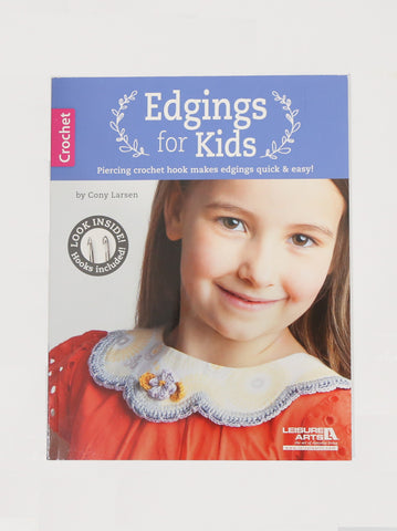 Ammee's Edgings for Kids