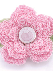 Ammee's Crochet Bouquet for Babies