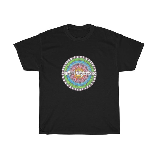Artful Originations Unisex Heavy Cotton Tee