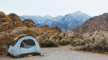 Get Inspired: These 5 Instagram Accounts Make Us Want to Camp!
